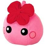 ピンク/ほっぺちゃんミニぬいぐるみ